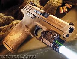 smith and wesson m p 9mm tactical light smith wesson m p40 vtac