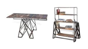 table converts to shelf best shelf table convertible furniture eliminate images on