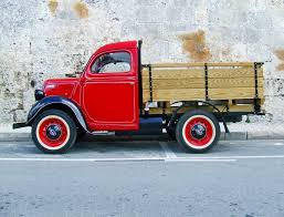 Ford Vintage Truck - vintage ford truck free stock photo public domain pictures