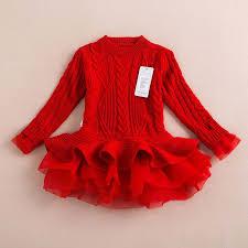 aliexpress buy 2016 new baby sweater dress