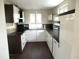 küche in u form kleine küchen mit theke kühl auf moderne deko ideen oder modernes