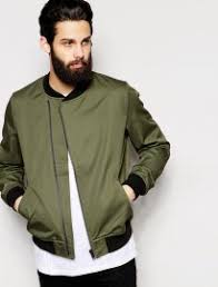 Wallace And Barnes Bomber Men U0027s Autumn Winter 2015 Fashion Trends Preview Fashionbeans