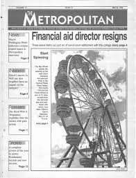 volume 17 issue 31 may 26 1995 by met media issuu