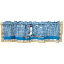 Lighthouse Curtains Bathroom by Awesome Lighthouse Kitchen Curtains Taste