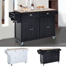 home goods kitchen island aosom kitchen carts kitchen dining home goods