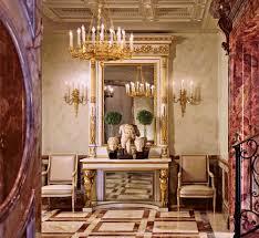 Empire Style Interior Roman Greek Empire Style