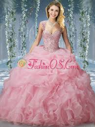 unique quinceanera dresses brush big quinceanera dress with beading and ruffles