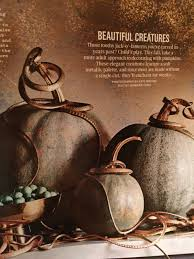 vintage halloween collector october 2016 issue of martha stewart