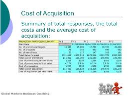 acquisition plan template global markets business plan template