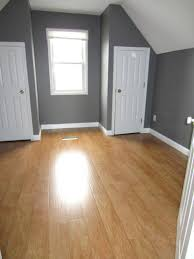 Stain Wood Floors Without Sanding by Dark Hardwood Floors Brazilian Walnut Chocolate Stain Grey Paint