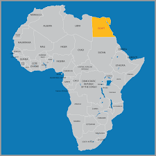 Map Of Egypt In Africa by Developing Egypt U0027s Aquaculture Industry Worldfish Projects
