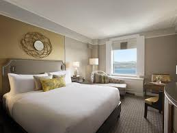 chambre chateau frontenac โรงแรมใน city fairmont le chateau frontenac