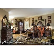 Michael Amini Hollywood Swank Bedroom Bedroom Sets Classic U0026 Traditional Bedroom Sets Page 6 Items