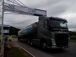 volvo tr motoring malaysia trucks short drive the volvo trucks fh 440