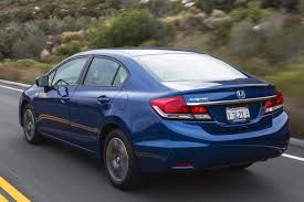 honda civic coupe lx vs ex 2015 vs 2016 honda civic what s the difference autotrader