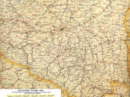 Map Central Europe by Maps Central Europe