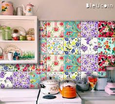 14 floral tile stickers selection page 2 of 3 tile stickers ideas