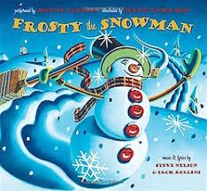frosty snowman u201d u201cfrosty der schneemann u201d german u0026