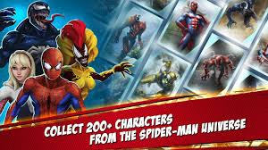 marvel spider man unlimited u2013 android apps google play
