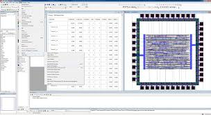 tanner l edit ic layout mentor graphics