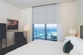 facelift window treatment ideas for the bedroom 3 blind mice