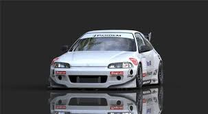 honda civic pandem honda civic eg pandem usa