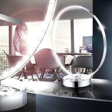 Wohnzimmer Tisch Lampe Led Wohnzimmerlampe Eisigen Auf Wohnzimmer Ideen Auch