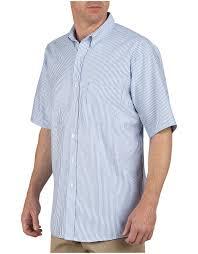 button down oxford shirts short sleeve mens shirts dickies