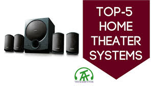 best home theater systems top 5 best home theater systems under rs 10k techabettor youtube
