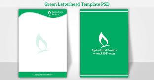 Business Letterhead Design Vector Free Business Letterhead Templates Psd Docoments Ojazlink