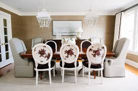 dining room chairs upholstered in modern homes the dining room is due for a revival the denver post