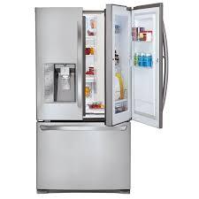 Lg French Door Counter Depth - 9 best lg door in door refrigerator and lg counter depth