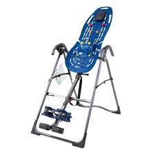 body bridge inversion table teeter ep 560 inversion table rebel
