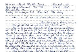 Apply Universal Postal Union International Letter Writing 46th Upu Writing Contest Launched Vietnamplus