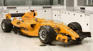orange mclaren the orange mp4 12 how an orange mclaren should be done formula1