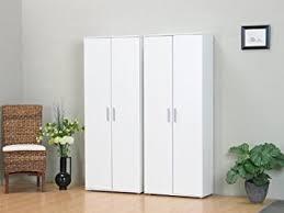 aufbewahrungsschrank küche schuhschrank in weiß garderobe aufbewahrungsschrank schrank