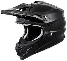 scott motocross gear scorpion vx 35 helmet solid revzilla