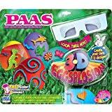 Easter Egg Decorating Kit Paas amazon com paas easter egg decorating kit variety pack pack of 4