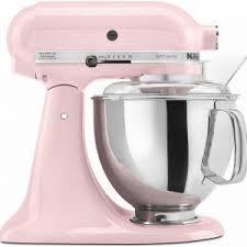 Light Pink Kitchenaid Mixer Http Jellyfruit Info Pinterest