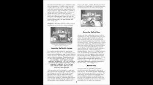 bg barry grant speed demon instruction manual video book youtube