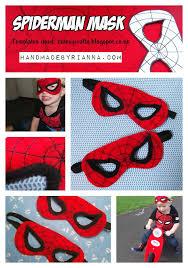 10 kids spiderman costume ideas spiderman