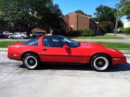 1988 corvette for sale 1988 chevrolet corvette in norfolk va your kar company