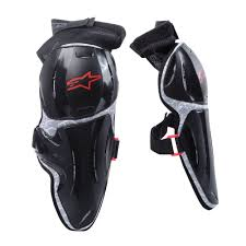 alpinestars motocross gear alpinestars youth vapor pro knee guards knee shin guards