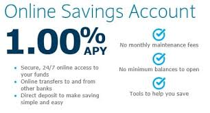 barclays bank review usa savings solutions
