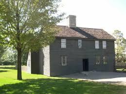 greenfield village open air museum daggett farmhouse formerly