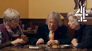 Hit The Floor Parents Guide - three grannys visit an amsterdam coffee shop a granny u0027s guide to