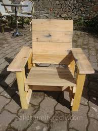 Child Armchairs Pallet Armchair For Kids Pallet Furniture Plans