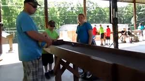 indoor carpet ball table c inagehi carpet ball time youtube