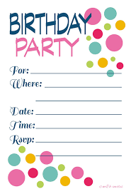 birthday invitation for teenager amazon com or teen birthday party invitations colorful dots