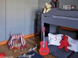 chambre enfant 8 ans idée décoration chambre garcon 8 ans